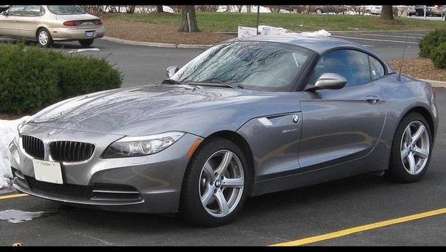 BMW Z4 Car Photos and Videos screenshot 7
