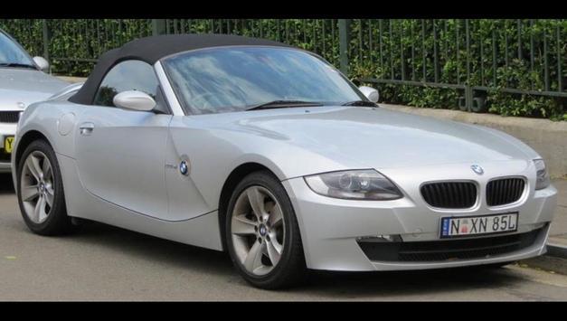 BMW Z4 Car Photos and Videos screenshot 4