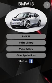 BMW i3 Car Photos and Videos poster