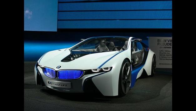BMW i8 Car Photos and Videos screenshot 13