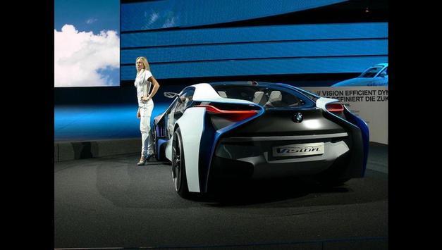 BMW i8 Car Photos and Videos screenshot 14