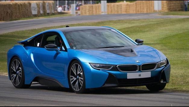 BMW i8 Car Photos and Videos screenshot 20