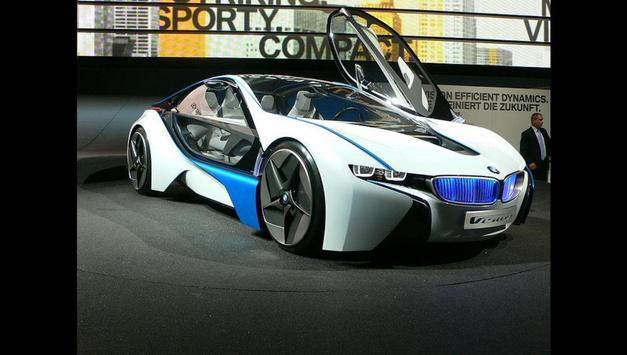BMW i8 Car Photos and Videos screenshot 23