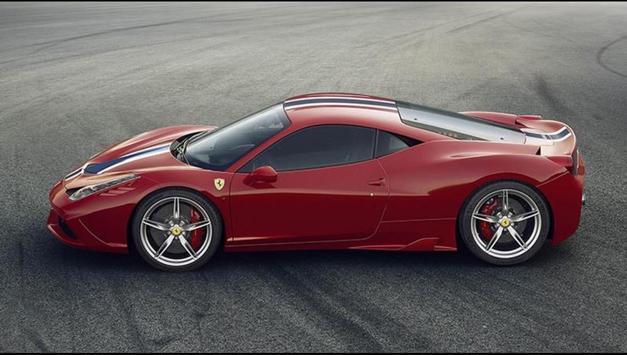 Ferrari 458 Speciale Car Photos and Videos screenshot 6