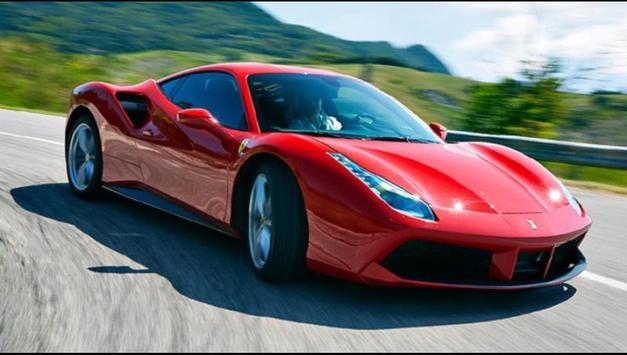 Ferrari 488 GTB Car Photos and Videos screenshot 14
