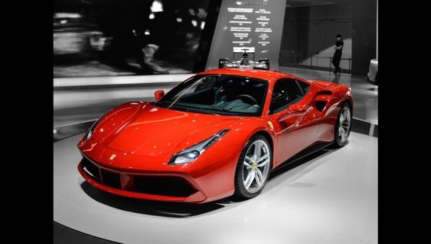 Ferrari 488 GTB Car Photos and Videos screenshot 4