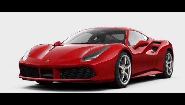 Ferrari 488 GTB Car Photos and Videos screenshot 5