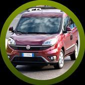 Fiat Doblo Car Photos and Videos icon