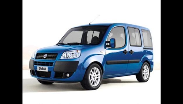 Fiat Doblo Car Photos and Videos screenshot 20