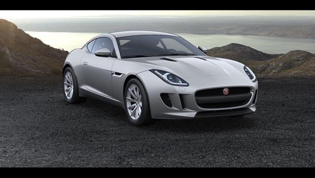 Jaguar F-TYPE Car Photos and Videos screenshot 12