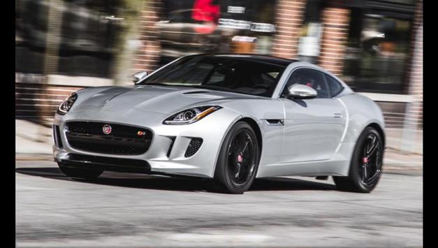 Jaguar F-TYPE Car Photos and Videos screenshot 14