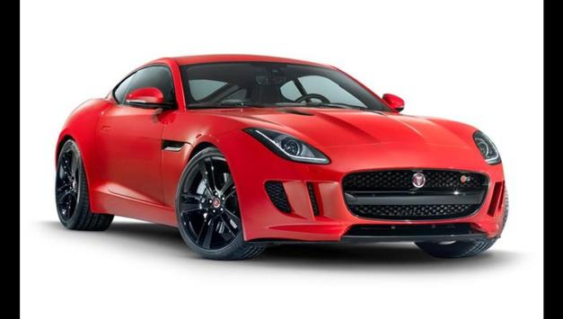Jaguar F-TYPE Car Photos and Videos screenshot 7