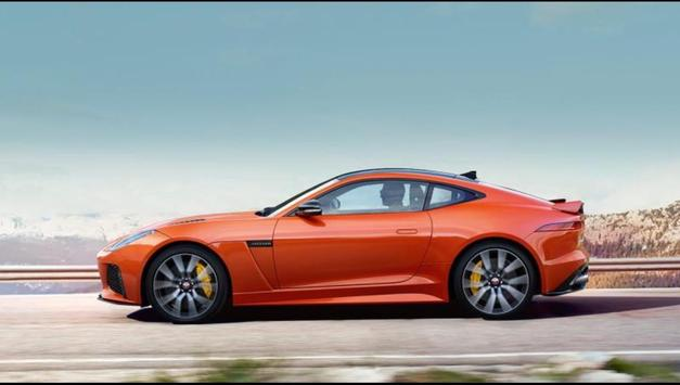Jaguar F-TYPE Car Photos and Videos screenshot 5
