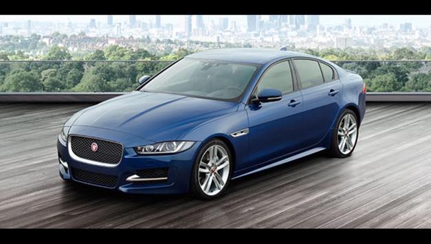 Jaguar XE Car Photos and Videos screenshot 13
