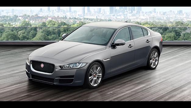 Jaguar XE Car Photos and Videos screenshot 22