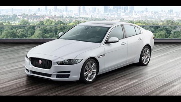 Jaguar XE Car Photos and Videos screenshot 23