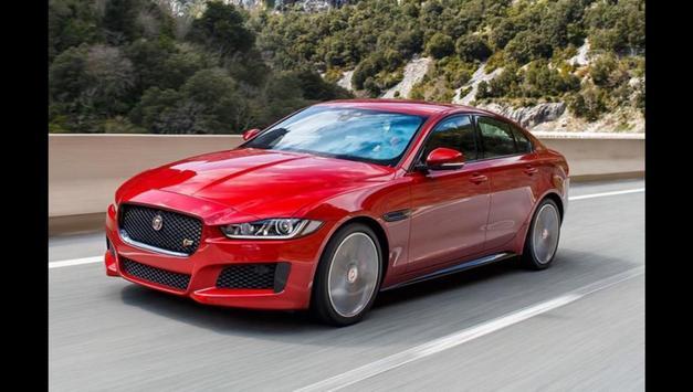 Jaguar XE Car Photos and Videos screenshot 4
