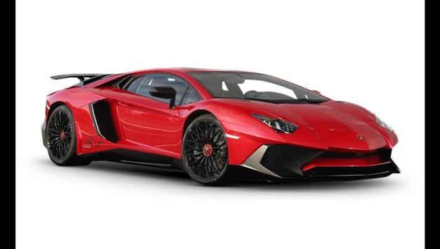 Lamborghini Aventador Car Photos and Videos screenshot 14