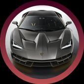 Lamborghini Centenario Car Photos and Videos icon