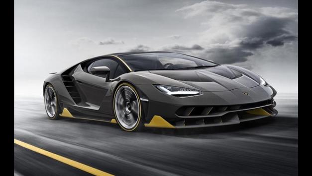 Lamborghini Centenario Car Photos and Videos screenshot 4