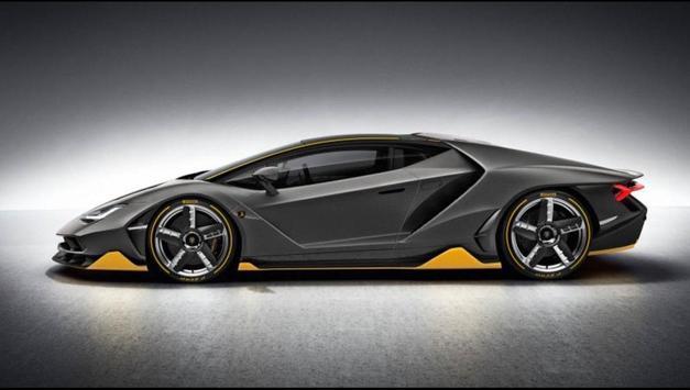 Lamborghini Centenario Car Photos and Videos screenshot 5