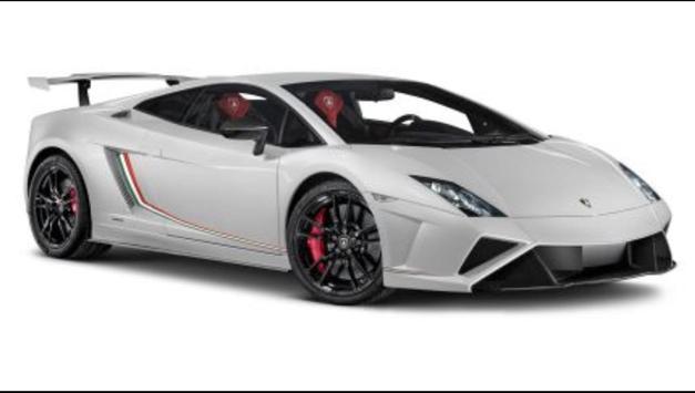 Lamborghini Gallardo Car Photos and Videos screenshot 13