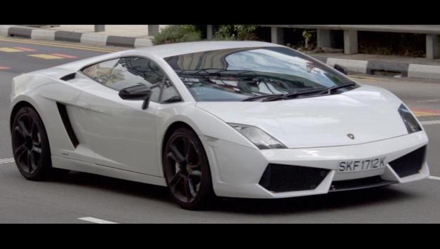 Lamborghini Gallardo Car Photos and Videos screenshot 22
