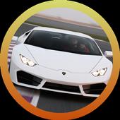 Lamborghini Huracan Car Photos and Videos icon
