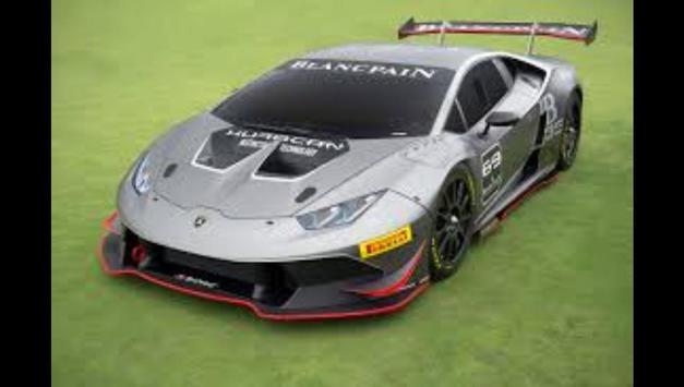 Lamborghini Huracan Car Photos and Videos screenshot 21