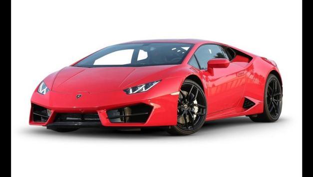 Lamborghini Huracan Car Photos and Videos screenshot 7