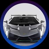 Lamborghini Veneno Car Photos and Videos icon
