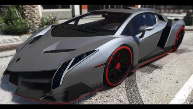 Lamborghini Veneno Car Photos and Videos screenshot 7