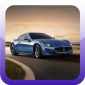 Maserati Granturismo Car Photos and Videos icon
