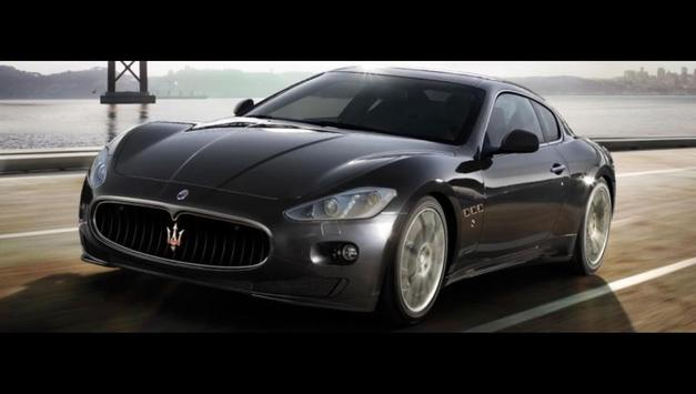 Maserati Granturismo Car Photos and Videos screenshot 4