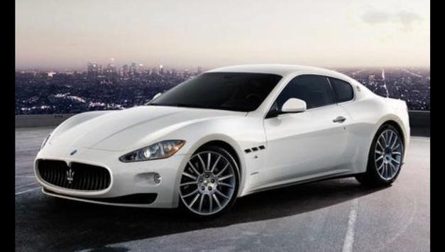 Maserati Granturismo Car Photos and Videos screenshot 6