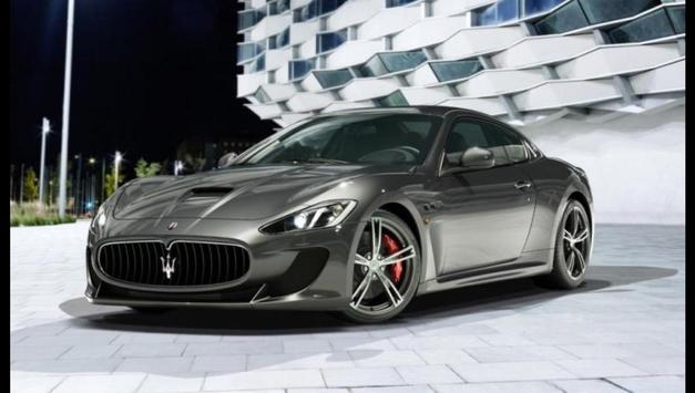 Maserati Granturismo Car Photos and Videos screenshot 7
