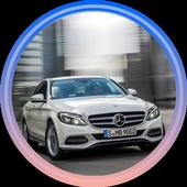 Mercedes C Class Car Photos and Videos icon