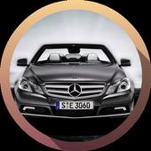 Mercedes E Class Car Photos and Videos icon