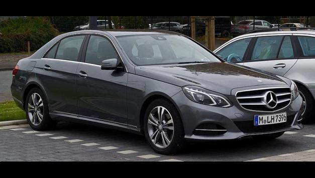 Mercedes E Class Car Photos and Videos screenshot 4