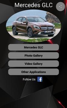 Mercedes GLC Car Photos and Videos poster