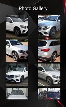 Mercedes GLC Car Photos and Videos screenshot 11