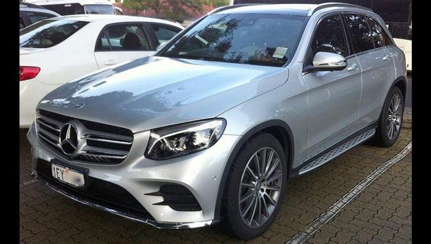 Mercedes GLC Car Photos and Videos screenshot 13