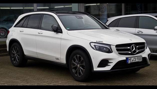 Mercedes GLC Car Photos and Videos screenshot 20