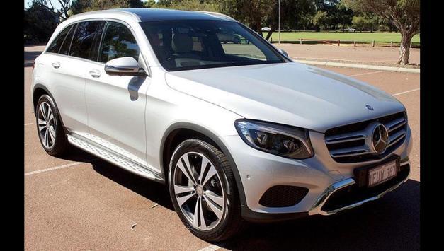 Mercedes GLC Car Photos and Videos screenshot 22