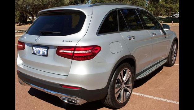Mercedes GLC Car Photos and Videos screenshot 23