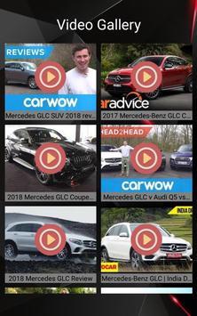 Mercedes GLC Car Photos and Videos screenshot 2