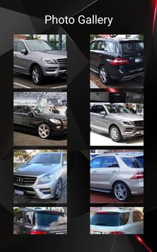 Mercedes GLE Car Photos and Videos screenshot 3