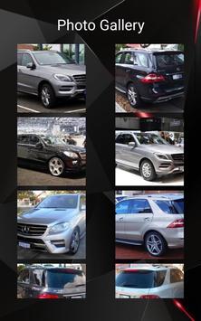 Mercedes GLE Car Photos and Videos screenshot 11
