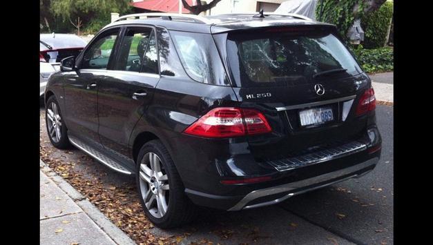 Mercedes GLE Car Photos and Videos screenshot 21