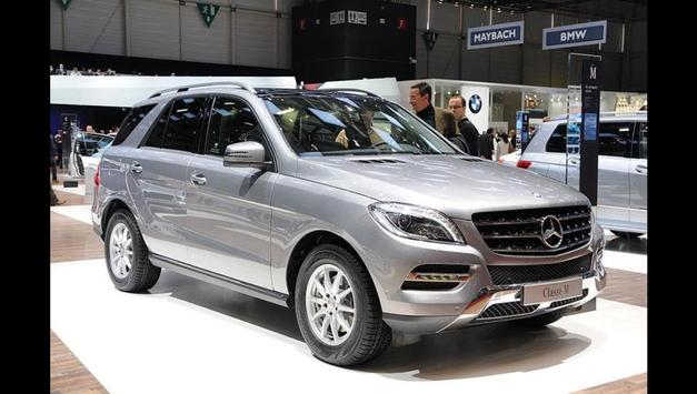 Mercedes GLE Car Photos and Videos screenshot 23